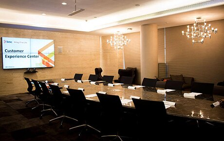 CEC Boardroom - Houston, Texas